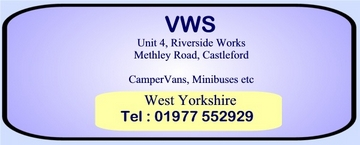 VWS card