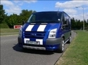Ford Transit Van Review