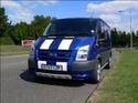Ford Transit Van Review