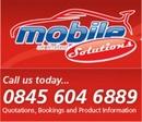 Mobilke Solutions