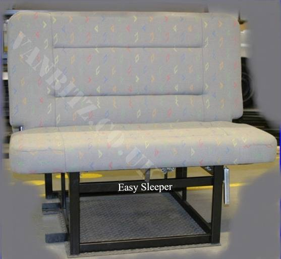 Easy Sleeper Van Sofa Bed Bench Seat
