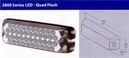 Covert Warning Light (Quad Flash)