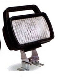 Directional Work Light (Rectangular)