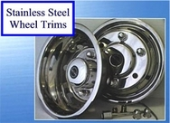 Euroliner Wheel Trims