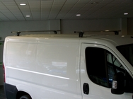 Panel Van Roof Bars 1840mm