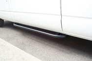Volkswagen VW Crafter SIDE DOOR FORK LIFT PROTECTION BAR