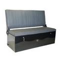 Triple Tool Box Van Seat