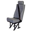 Citroen Dispatch 2016 onwards Low-Back Single Seat