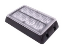 High Intensity LED LE8 Light - 19 Flash Patterns