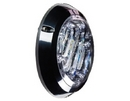 High Intensity LED PAR36 Light - 11 Flash Patterns