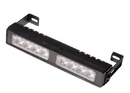 High Intensity LED Micromax II Deck Light - 19 Flash Patterns