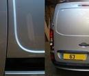 Renault Kangoo 2009 - Present Van Security Device Deadlock