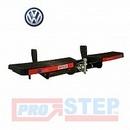 Volkswagen Crafter 2006 - 2017   Towing bumper Step