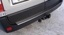Renault Master 2010 onwards Protective Bumper Plate