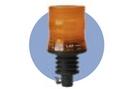 High Performance Compact Xeneon Beacon 10/30V Din Flexi 6W