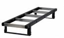 Rear Door Step Ladder for Medium Sized vans (5 Step) - Galvanised 5 Step Ladder (Universal) 1230 mm Long