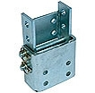TOW COUPLING - ADJUSTABLE HEIGHT
