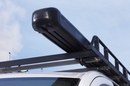 Pipe Carrier - 2000mm Aluminium Tube