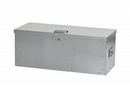 Steel Tool Store incl Lock - 1000 x 400 x 400 Single Lock