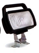 Directional Work Light (Rectangular)