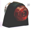 Raised Marker Light
