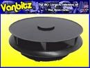 Low Profile Rotating Van Roof Ventilator 2541/610(BLK) 2541/600 (white)