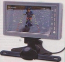 WIRELESS REVERSING CAMERA SYSTEM (7 SCREEN)