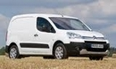 Citroen Berlingo L1 (4380mm length) TOWBAR