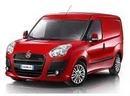 Fiat  DOBLO/DOBLO CARGO VAN TOWBAR (01-10)