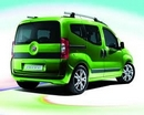 Fiat Fiorino VAN TOWBAR (08 ON)