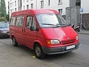 Ford Transit  VAN AND MINIBUS TOWBAR 1986-2000