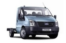 Ford Transit  RWD CHASSIS CAB TOWBAR MARCH 2000 ON