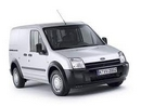Ford Transit  CONNECT VAN TOWBAR (2002 ON)