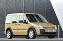 Ford TOURNEO CONNECT MPV TOWBAR (2002 ON)