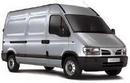 Nissan Interstar VAN TOWBAR (DEC 03 ONWARDS)