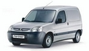 Peugeot Partner TOWBAR 1996-2008