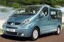 Renault Trafic TOWBAR (JULY 01-06)