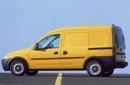 Vaux COMBO VAN TOWBAR (01 ONWARDS)