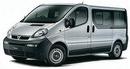 Vaux Vivaro TOWBAR NOV 01 ON
