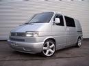 Volkswagen VW Transporter T4 TOWBAR 1992-2003