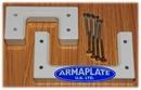Armaplate LoomGuard for Ford Transit  Mk6