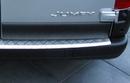 3D Chequerplate Aluminium Bumper Protection - Citroen Berlingo