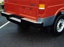 XTC HD Rear Step Towing Bumper - Ford Transit  Van 2000-07