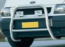 Stainless Steel Large Replacement TRAX A-Bar - Ford Transit  2000-06