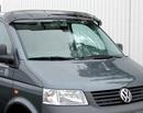 Acrylic Smoke Coloured Sunvisor - Volkswagen VW T5 Transporter 2003