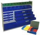 VK07 Pro Van Shelf Module
