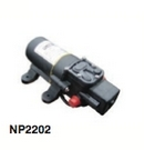 Water System Pressure Pump - 3.8 Litres