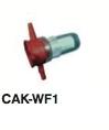 Fine In-Line Filter Strainer - 10/12mm connection