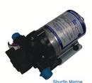 Sureflo Trailking Water Pump (Land Based use) - 10.6 Litre - 30 PSI - 24v Model