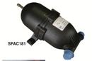 Shurflo 182 Accumulator Tank with Diaphragm